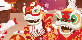 梦幻契约1月22日春节限时活动